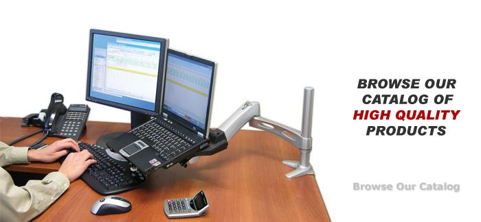 Armbat Ergotron Lcd Monitor Mounts Monitor Stand
